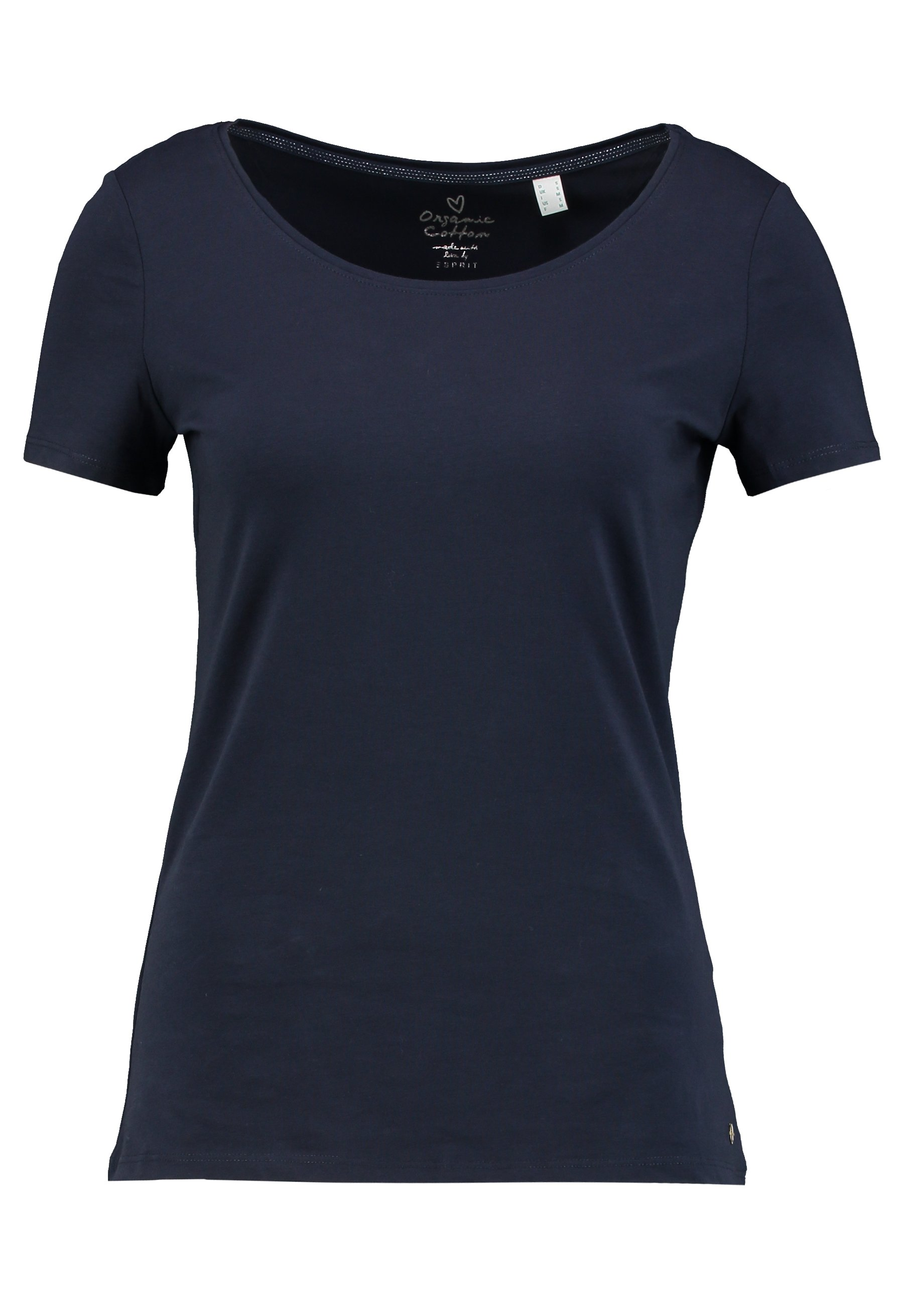 Esprit CORE  - T-shirts basic - navy -  gsuie