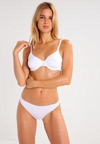 Palmers - MIRCO FINE  - T-shirt bra - weiss - 1