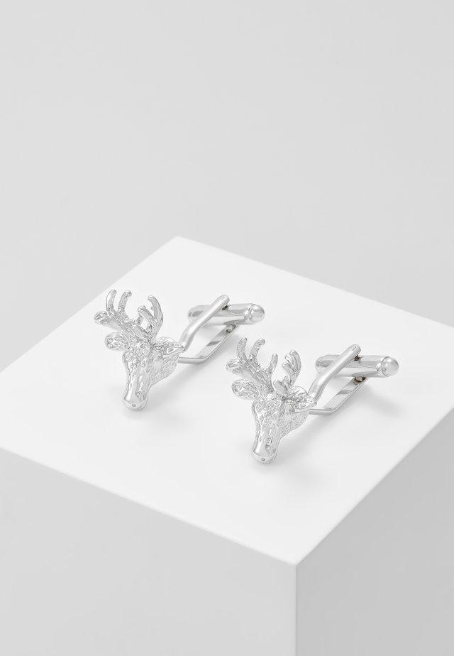 IKE - Cufflinks - shiny