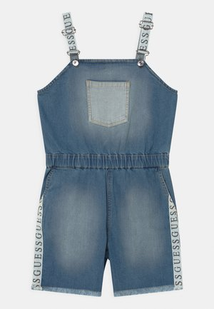 JUNIOR SHORTALL - Salopette - blue wash