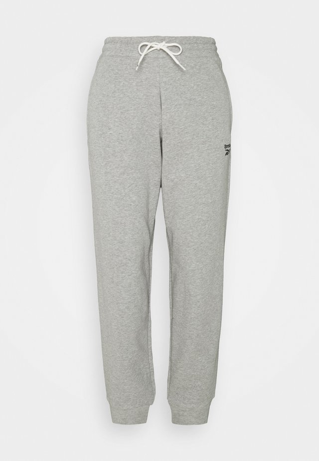 PANT - Pantalon de survêtement - medium grey heather
