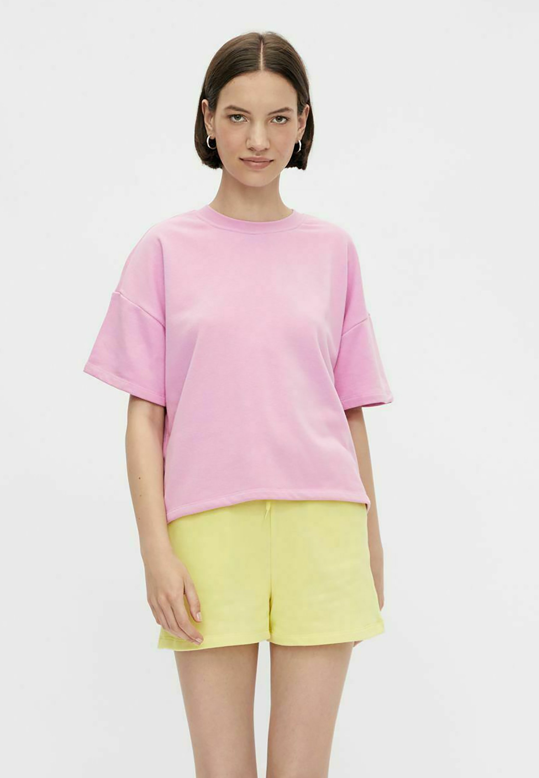 Damen PCCHILLI SUMMER LOOSE - T-Shirt basic