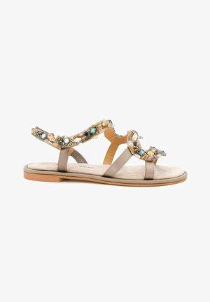VERSALLES - Sandals - sand