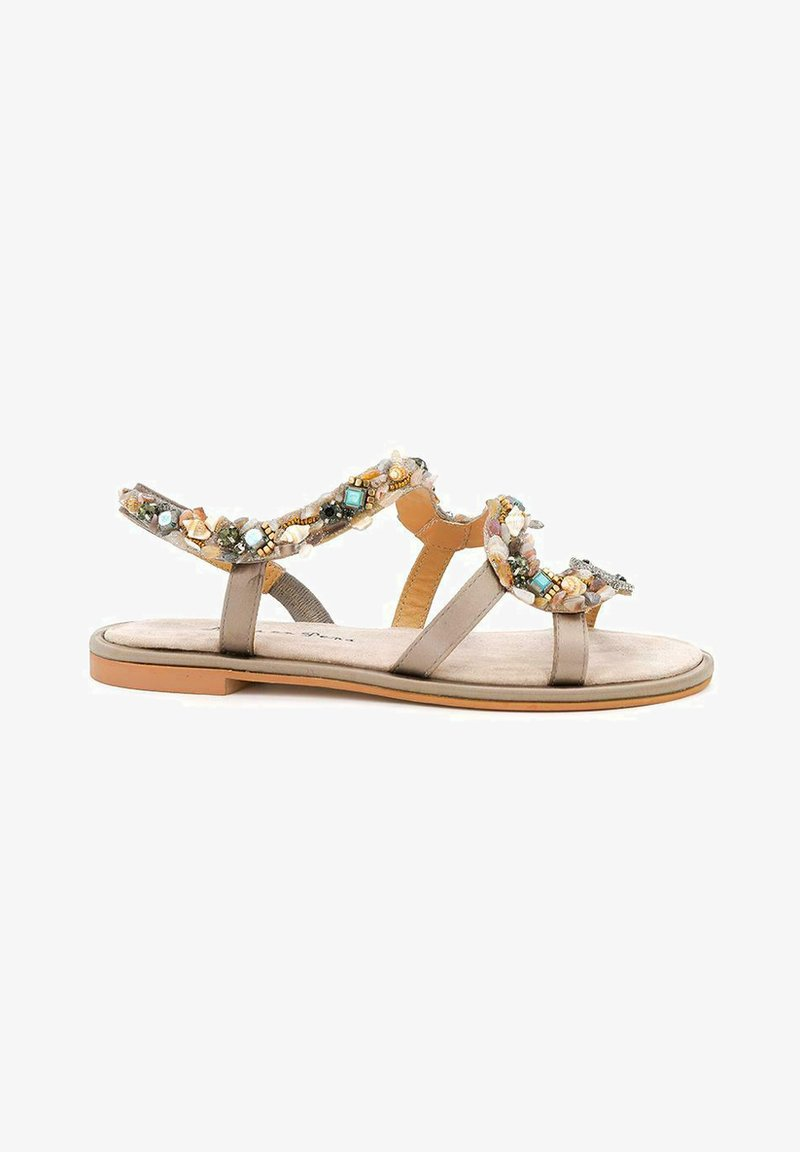 Alma en Pena - VERSALLES - Sandals - sand