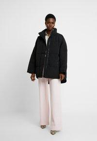 American Vintage - KENIBIRD - Winter jacket - carbone - 1
