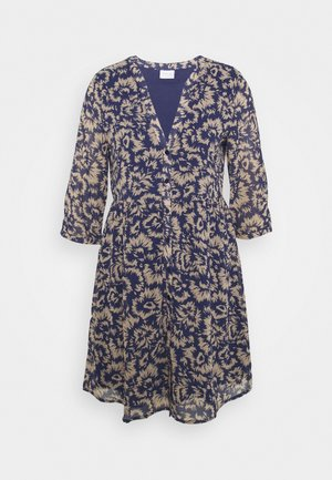 VIMAGIS  - Shirt dress - patriot blue