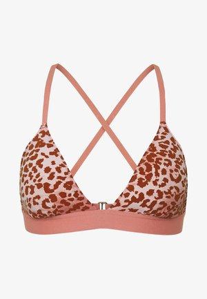 MON AMOUR - Bikinitopp - pink