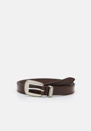 CHARM BELT - Belt - brown