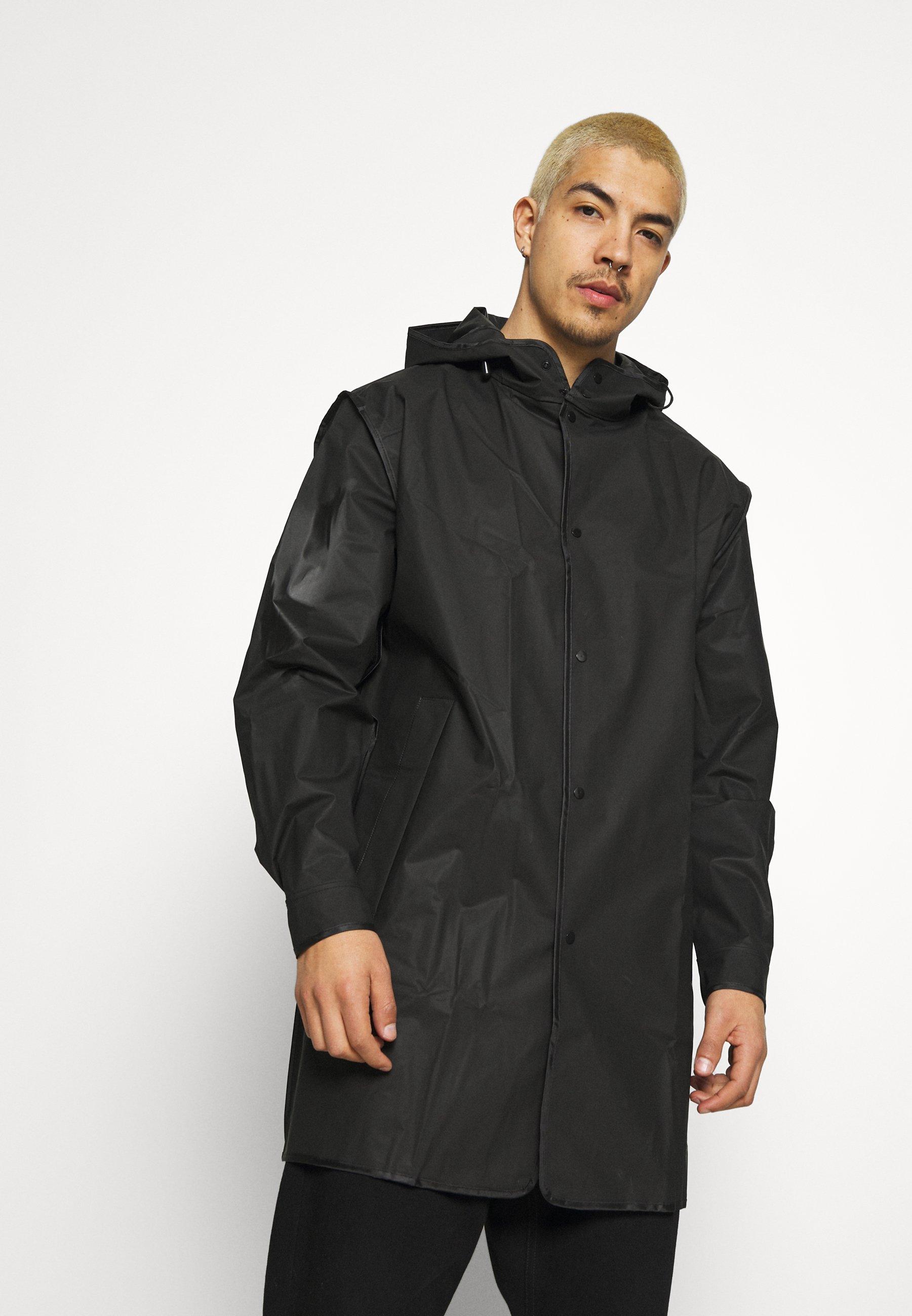 Men FESTIVAL - Short coat
