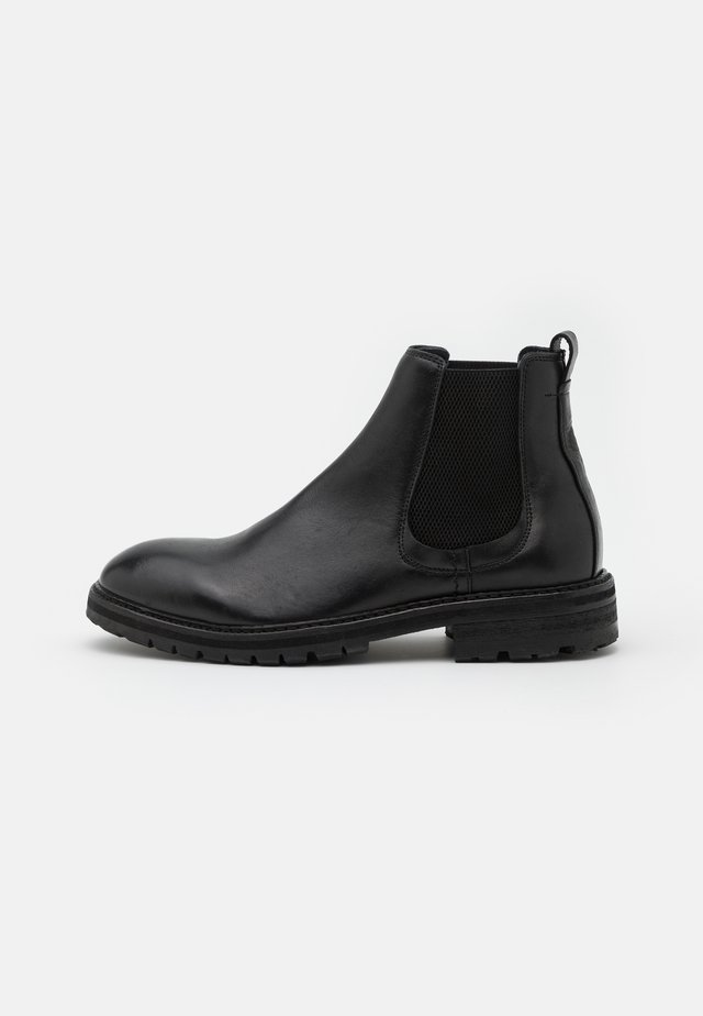 CANFORD - Nilkkurit - black
