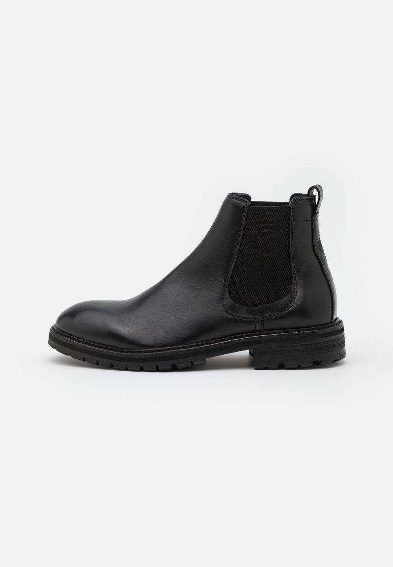 Hudson London - CANFORD - Bottines - black