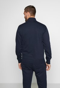 Champion - FULL ZIP SUIT - Träningsset - navy - 2