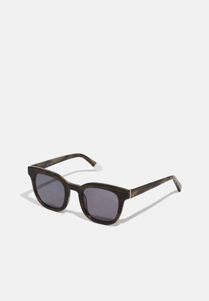 PENDO - Sluneční brýle - olive
