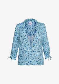 Sheego - Blazer - blue - 4