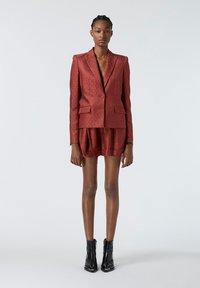 The Kooples - Classic coat - pin01 - 1
