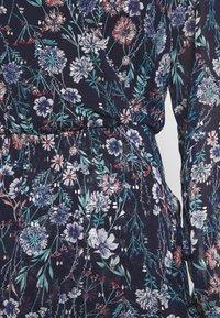 NAF NAF - LEONIE - Sukienka letnia - multico motif - 5