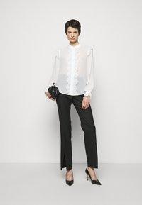 Bruuns Bazaar - VANNES MARIS - Blouse - white - 1