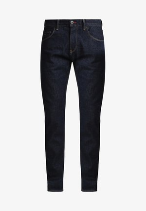 BLEECKER - Jeansy Slim Fit - new clean rinse