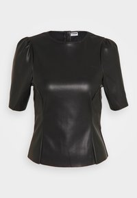 Noisy May - NMHILL - Blouse - black - 0