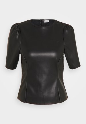 NMHILL - Blouse - black