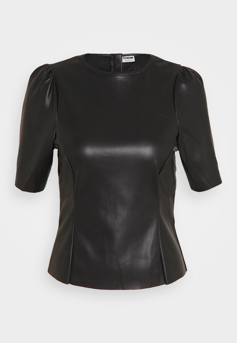 Noisy May - NMHILL - Blouse - black