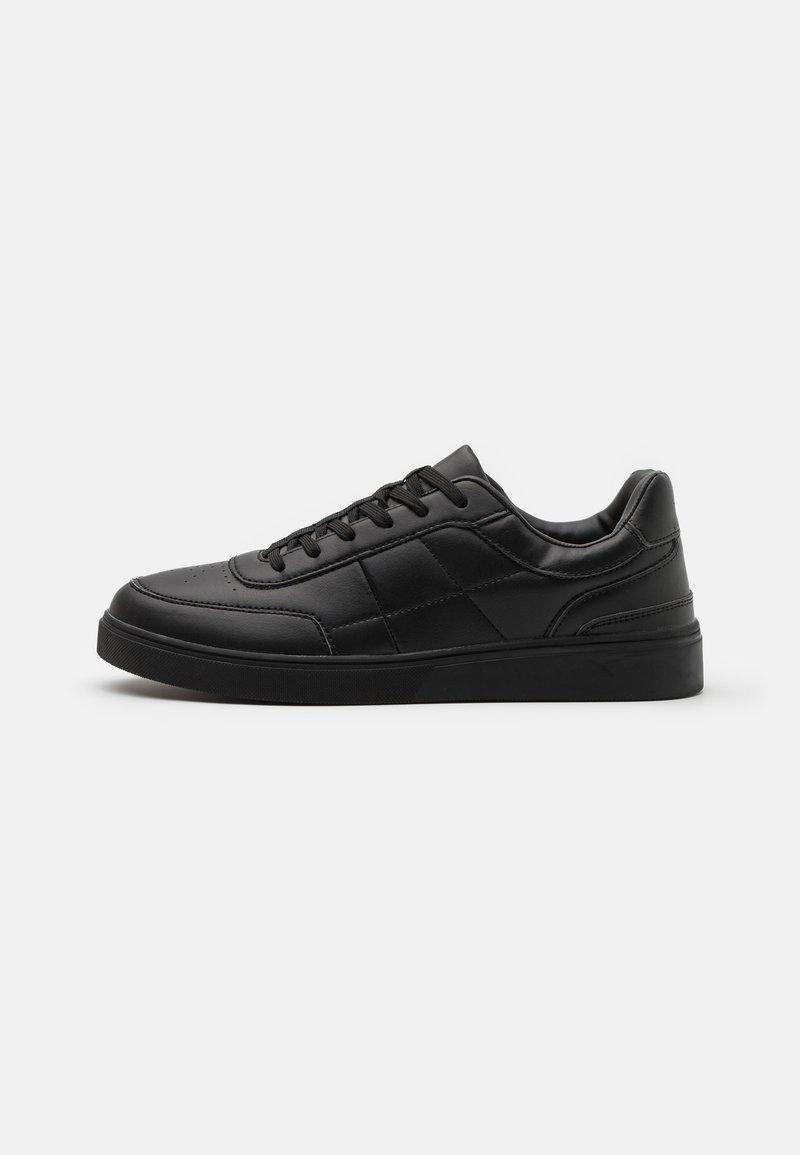 Burton Menswear London - DONAVON - Sneakers laag - black