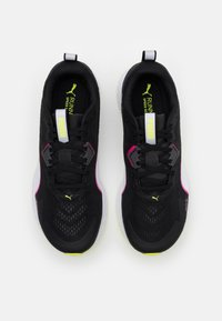 Puma - SPEED 500 2 - Competition running shoes - black/fizzy yellow - 3