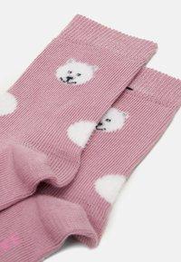 FALKE - POLAR BEAR - Socks - gloss - 1