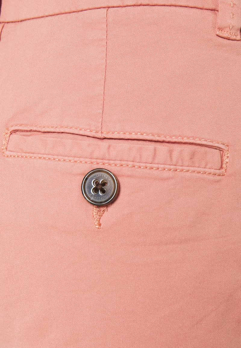 s.Oliver - Trousers - blush