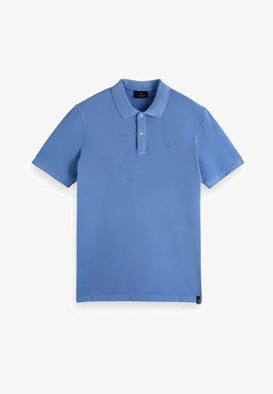 Piké - seaside blue
