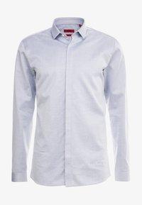 ETRAN - Kostymskjorta - navy