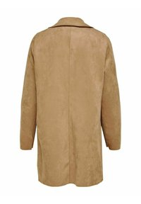 ONLY - Short coat - toasted coconut - 6