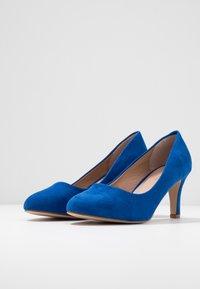 Anna Field - Classic heels - blue - 4