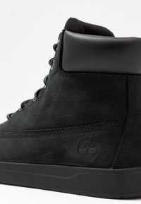 Timberland - DAVIS SQUARE 6 INCH - Sneakers hoog - black - 2
