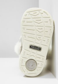 Primigi - PRIGT - Zimní obuv - grigio - 5