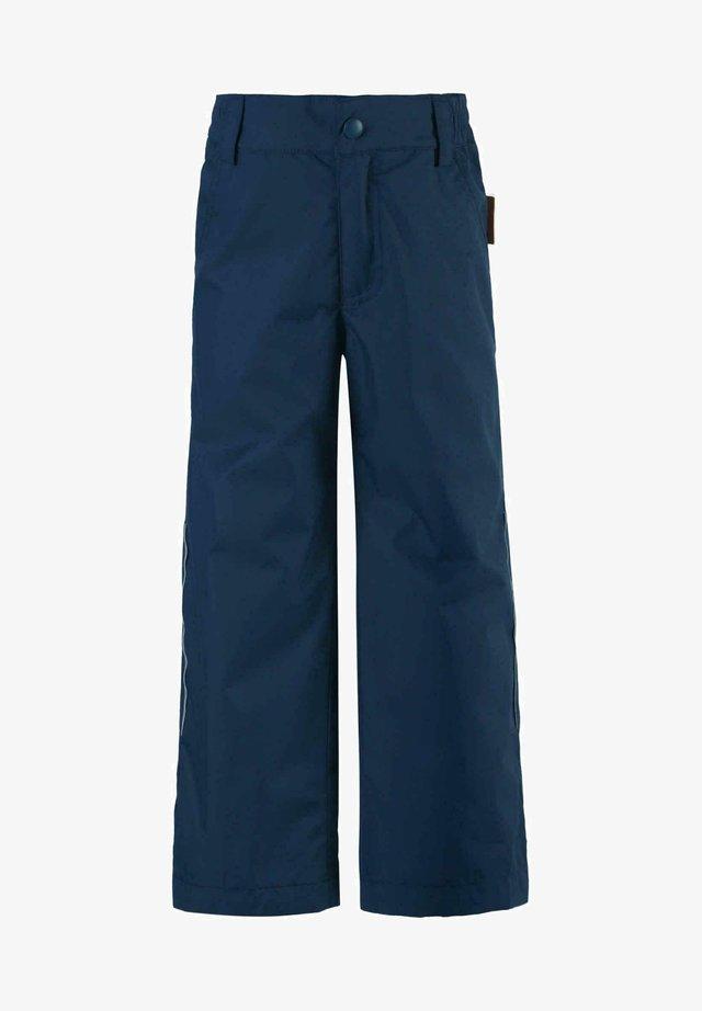 SLANA - Trousers - navy