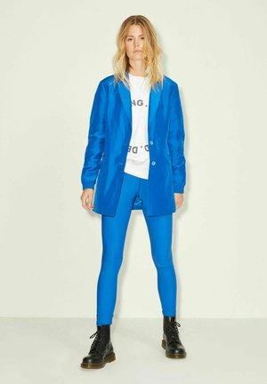 Legging - blue iolite