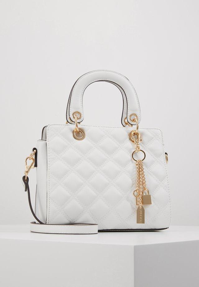 ANACARDII - Handbag - white