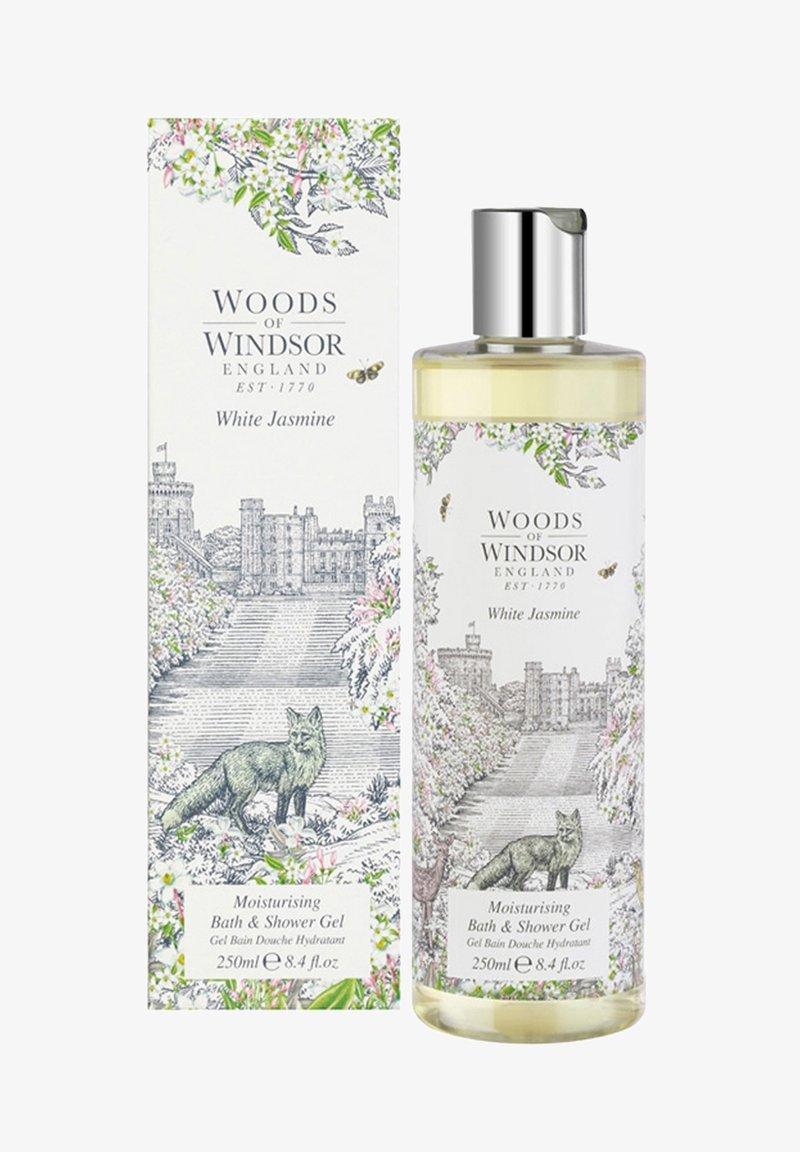 Woods of Windsor - DUSCHGEL WEISSER JASMIN 250 ML - Shower gel - -