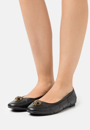 EMMY - Ballet pumps - black