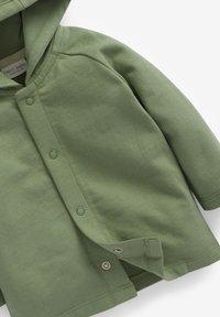 Next - Light jacket - green - 2
