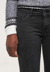 Pepe Jeans - SOHO - Jeans Skinny Fit - S98 - 4