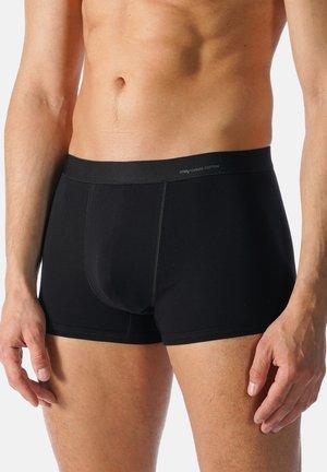 MIT WEBBUND 2ER PACK CASUAL - Boxer shorts - schwarz