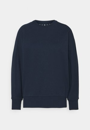 ESSENTIALS  - Sudadera - navy blue