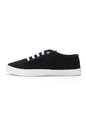FAIR - Sneakers laag - black