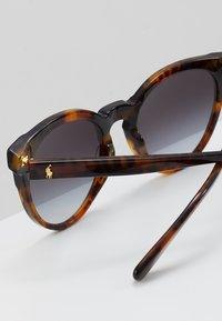 Polo Ralph Lauren - Sluneční brýle - black/jerry havana - 4
