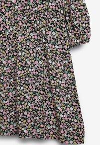 Next - PUFF - Robe d'été - pink - 2