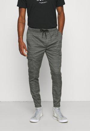 RIVINSTO - Kalhoty - grey