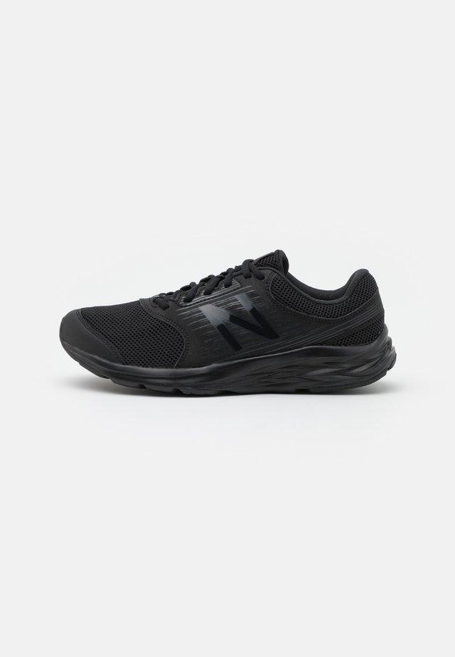 411 - Obuwie do biegania treningowe - black