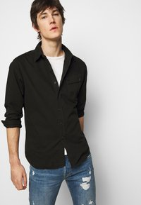 Belstaff - PITCH - Overhemd - black - 3